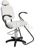 Cadeira Status Pop Slim Fixa Branco Factor