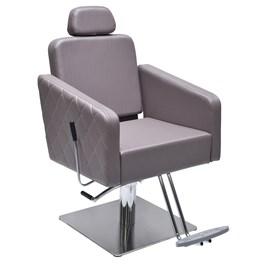Cadeira Terra Santa Ticiano Fixa Mocaccino