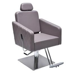 Cadeira Terra Santa Ticiano Reclinável Mocaccino