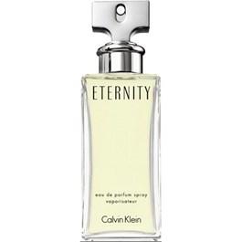 Calvin Klein Eternity Feminino Eau de Parfum 100 ml