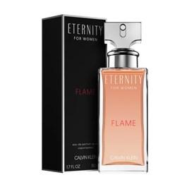 Calvin Klein Eternity Flame Feminino Eau de Parfum 50 ml