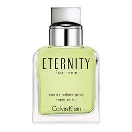 Calvin Klein Eternity Masculino Eau de Toilette 100 ml