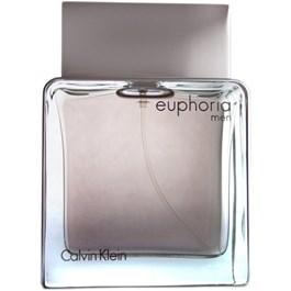Calvin Klein Euphoria Men Masculino Eau de Toilette 100 ml