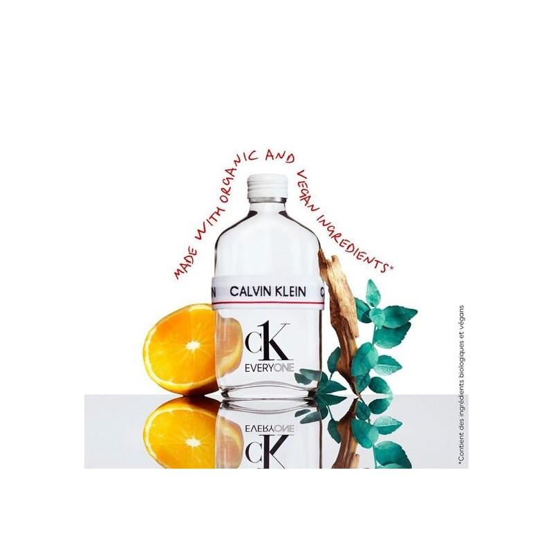 Calvin Klein Everyone Unissex Eau de Toilette 50 ml