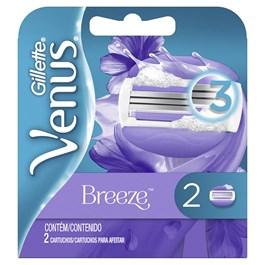Carga Venus Breeze 2 unidades