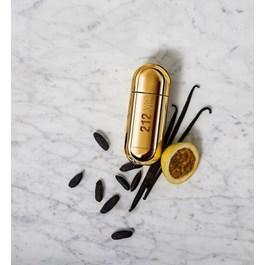 Carolina Herrera 212 VIP Feminino Eau de Parfum 80 ml