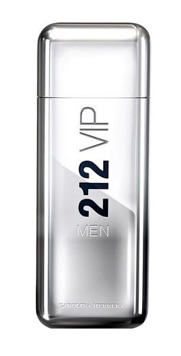 Carolina Herrera 212 VIP Masculino Eau de Toilette 100 ml