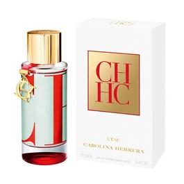 Carolina Herrera CH L'Eau Feminino Eau de Toilette 50 ml