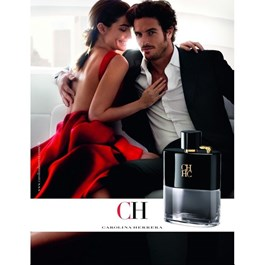 Carolina Herrera CH Men Privé Eau de Toilette 100 ml