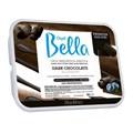 Cera Depilatória Elástica Depil Bella 250 gr Dark Chocolate