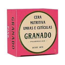 Cera Nutritiva Granado 7 gr Unhas e Cutículas
