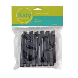 Clip Katy 12 unidades