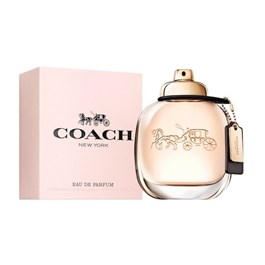 Coach New York Feminino Eau de Parfum 30 ml