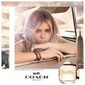 Coach New York Feminino Eau de Parfum 50 ml