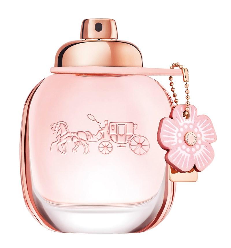 Coach New York Floral Feminino Eau de Parfum 30 ml