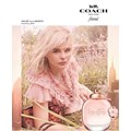 Coach New York Floral Feminino Eau de Parfum 50 ml