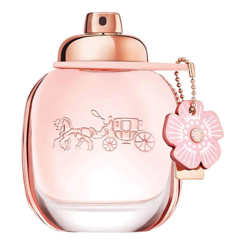 Coach New York Floral Feminino Eau de Parfum 50 ml