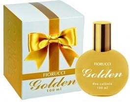 Colônia Fiorucci Golden Feminino 100 ml