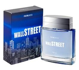 Colônia Fiorucci Wall Street Masculino 100 ml