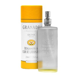 Colônia Granado 230 ml Bergamota & Flor de Laranjeira