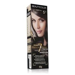 Colorac?o Beauty Color Individual 50 gr Castanho Claro 5.0