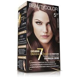 Colorac?o Beauty Color Marrom Passion 5.37