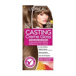 Colorac?o Casting Creme Gloss 700 Louro Natural
