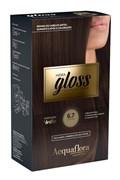 Coloração Acquaflora Hidra Gloss Chocolate 6.7