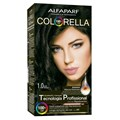 Coloração Alfaparf Colorella Preto Natural 1.0