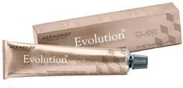 Coloração Alfaparf Evolution 60 ml Castanho Claro Dourado Acaju 5.35