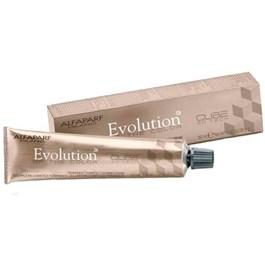 Coloração Alfaparf Evolution 60 ml Louro Escuro Vermelho Intenso 6.66