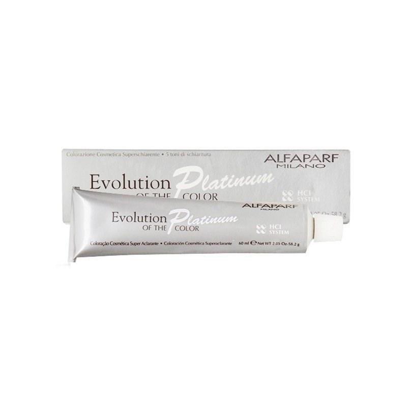 Coloração Alfaparf Evolution Platinum 60 ml Louro Platina Irise 11.20