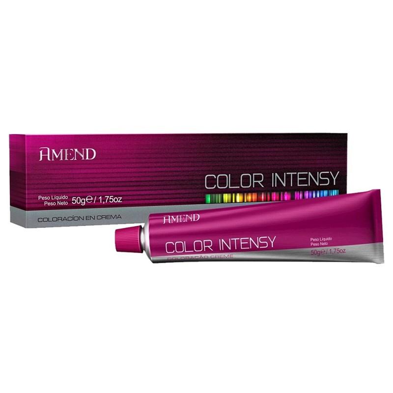 Coloração Amend Color Intensy 50 gr Canela 7.47