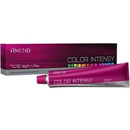 Coloração Amend Color Intensy 50 gr Louro Escuro Acobreado 8.4