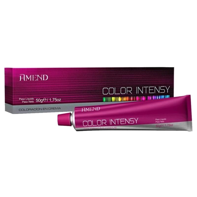 Coloração Amend Color Intensy 50 gr Marsala 9.98