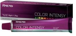 Coloração Amend  Color Intensy 50 gr Preto 1.0