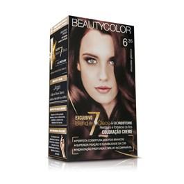 Coloração Beauty Color Chocolate Glamour 6.35