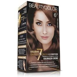 Coloração Beauty Color Chocolate Suiço 6.7