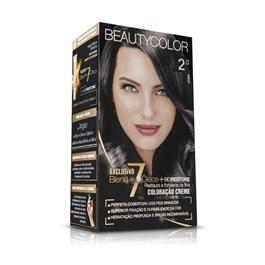 Coloração Beauty Color Preto 2.0