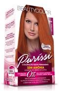 Coloração Beauty Color Puríssi Ruivo Natural 7.64