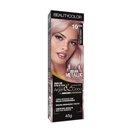 Coloração Beauty Color Rose Sky Metallic 10.026