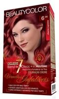 Coloração Beauty Color Vermelhos Infalíveis Charme Supremo 6.66