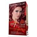 Coloração Beauty Color Vermelhos Infalíveis Exuberãncia Total 7.46