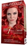 Coloração Beauty Color Vermelhos Infalíveis Paixão em Carmim 77.44