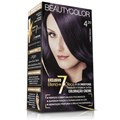 Coloração Beauty Color Violeta Intenso 4.20