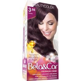Coloração Bela & Cor 3.66 Violeta