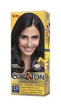 Coloração Cor & Ton 2.0 Preto