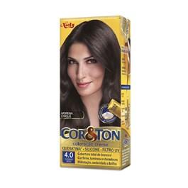 Coloração Cor & Ton Castanho Médio 4.0