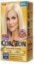 Coloração Cor & Ton Kit 12.11 Louro Platinado