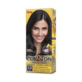 Coloração Cor & Ton Preto 2.0
